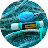 WP7: Development of a Sensor System for an Ecosystem Approach to Fisheries (EAF)