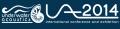 NeXOS at Underwater Acoustics 2014